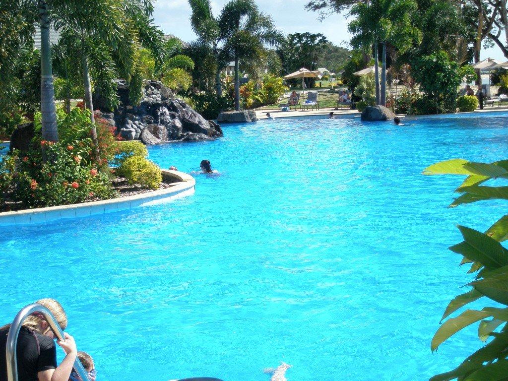 Sheraton Hotel Samoa