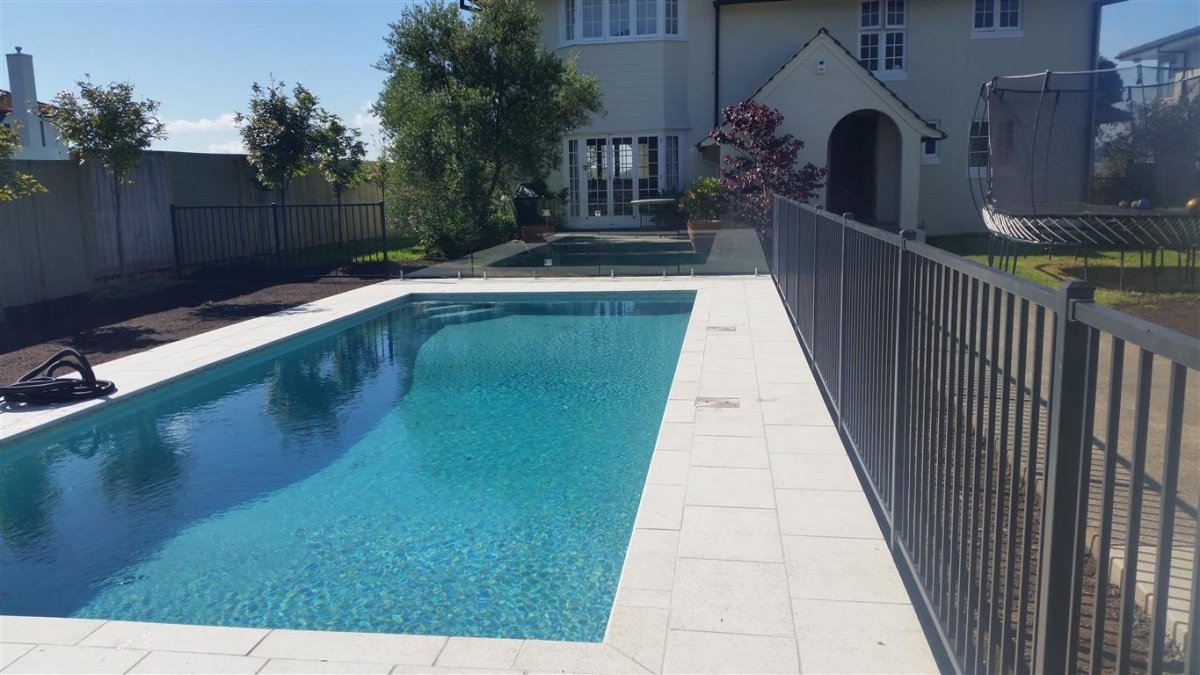 Pacific Pools Residential Pools
